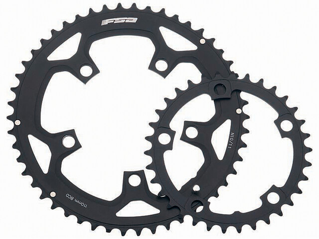 FSA Road Compact Eturatas 110 mm, black